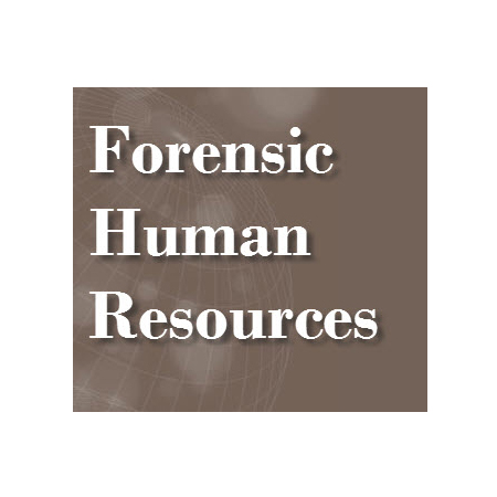 Forensic-Human-Resources