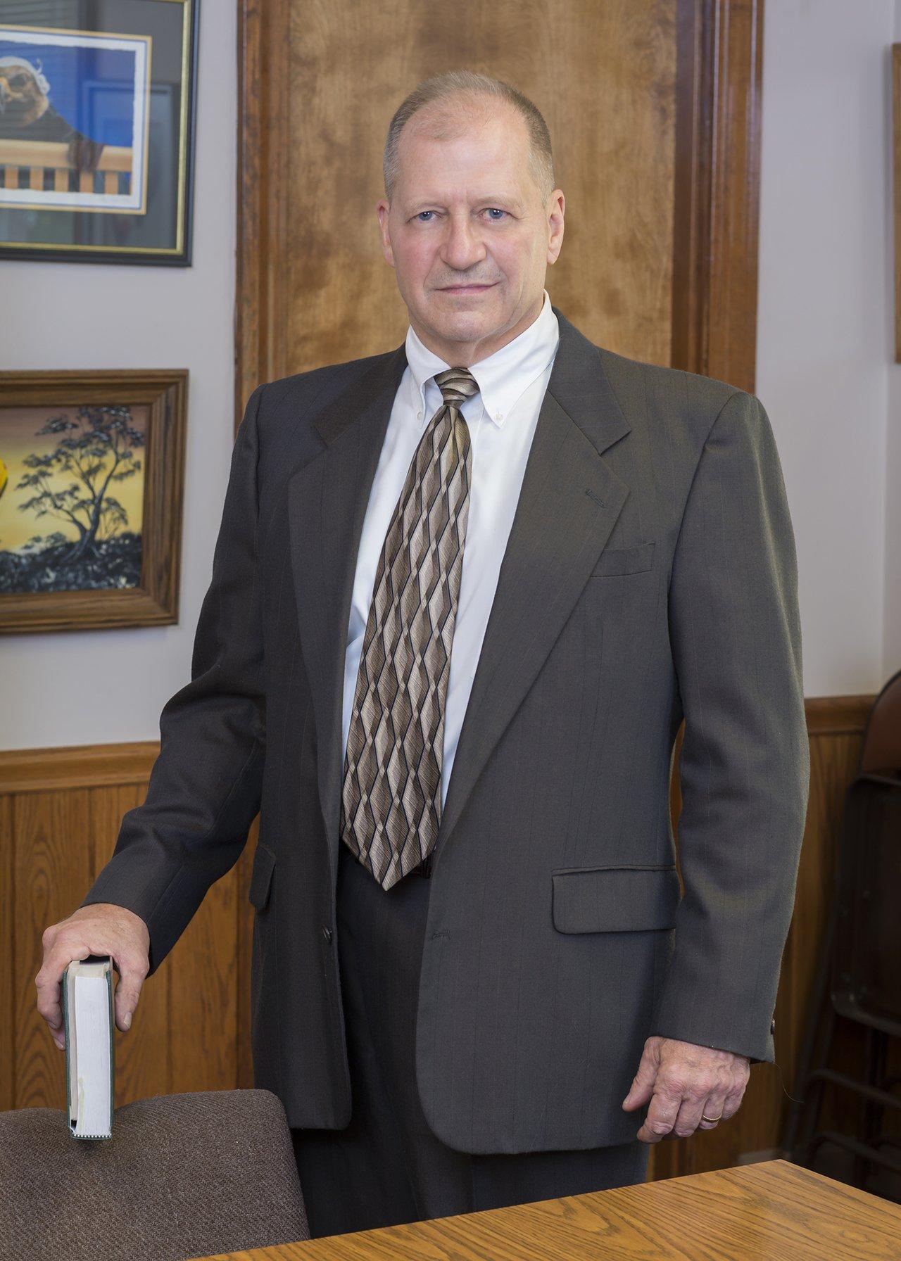 Alan L. Pepicelli
