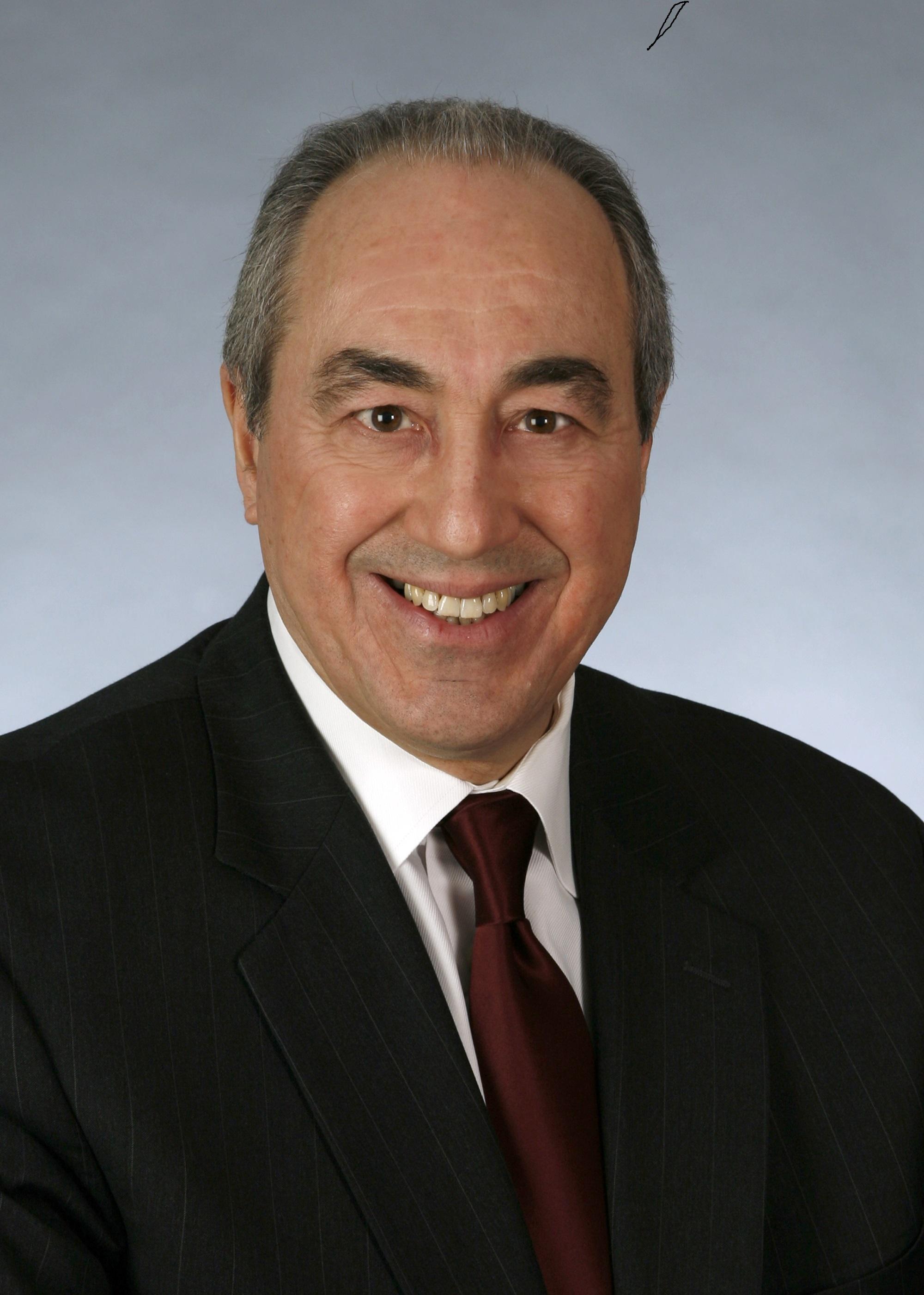 John A. Caputo