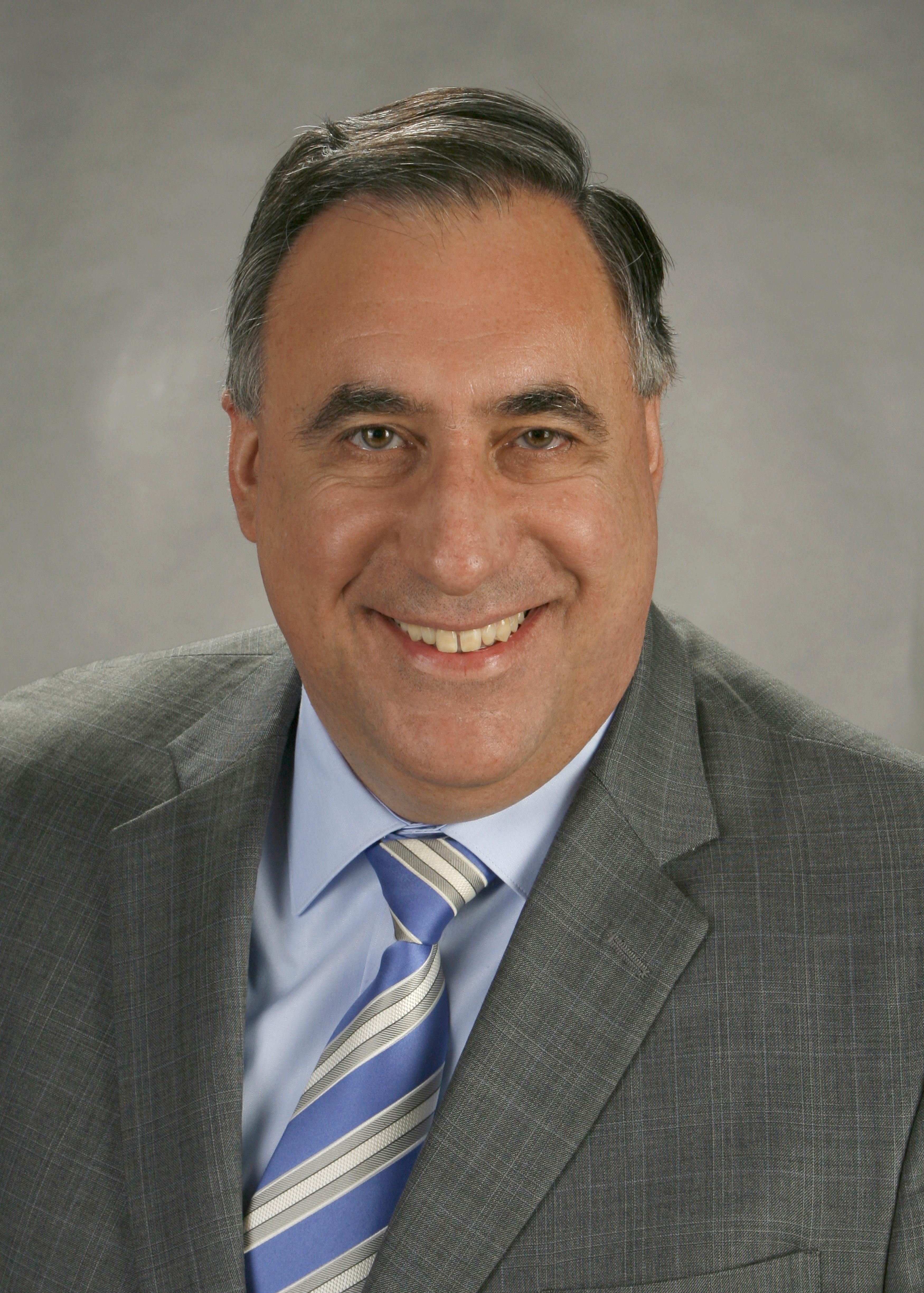 Harry M. Paras