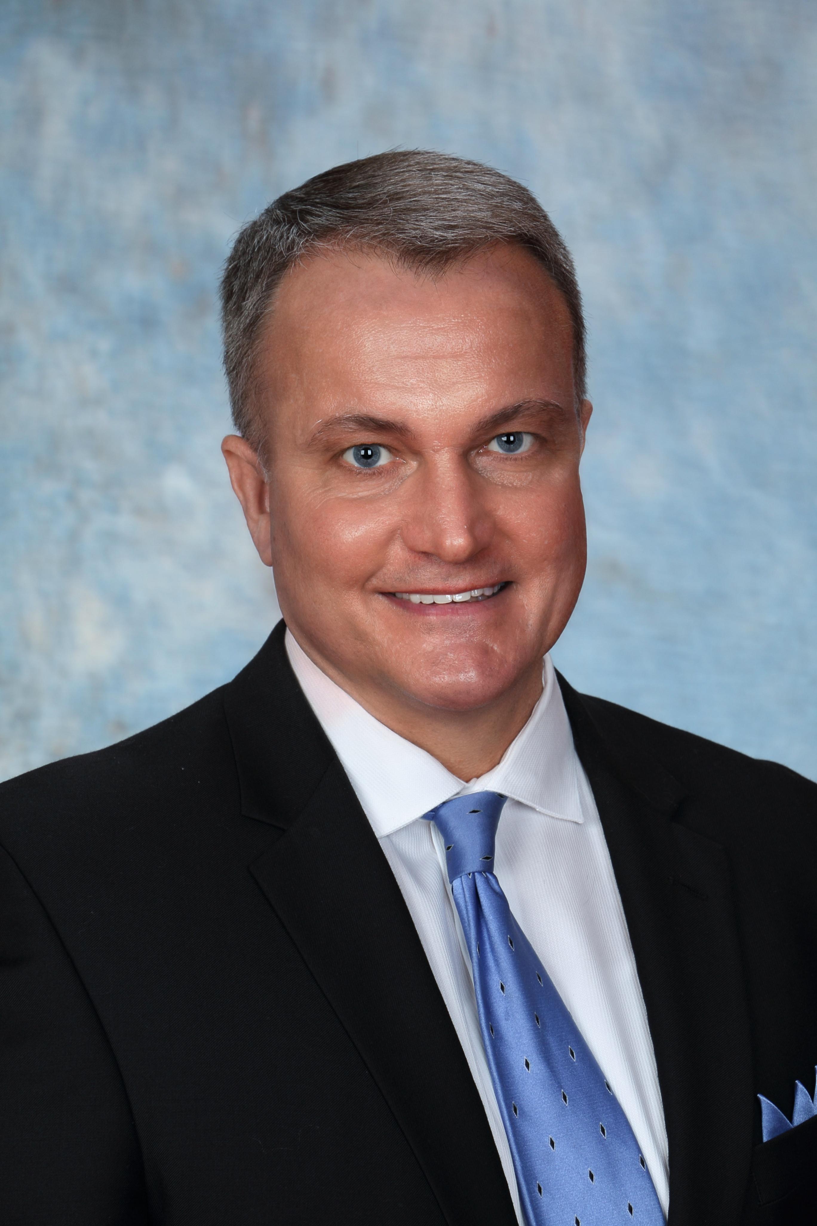 Michael D. Ferguson
