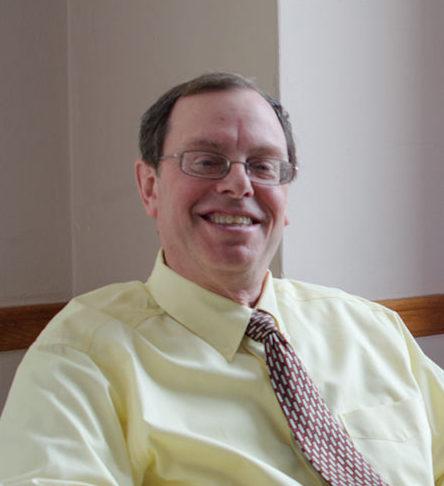 Bruce S. Gelman