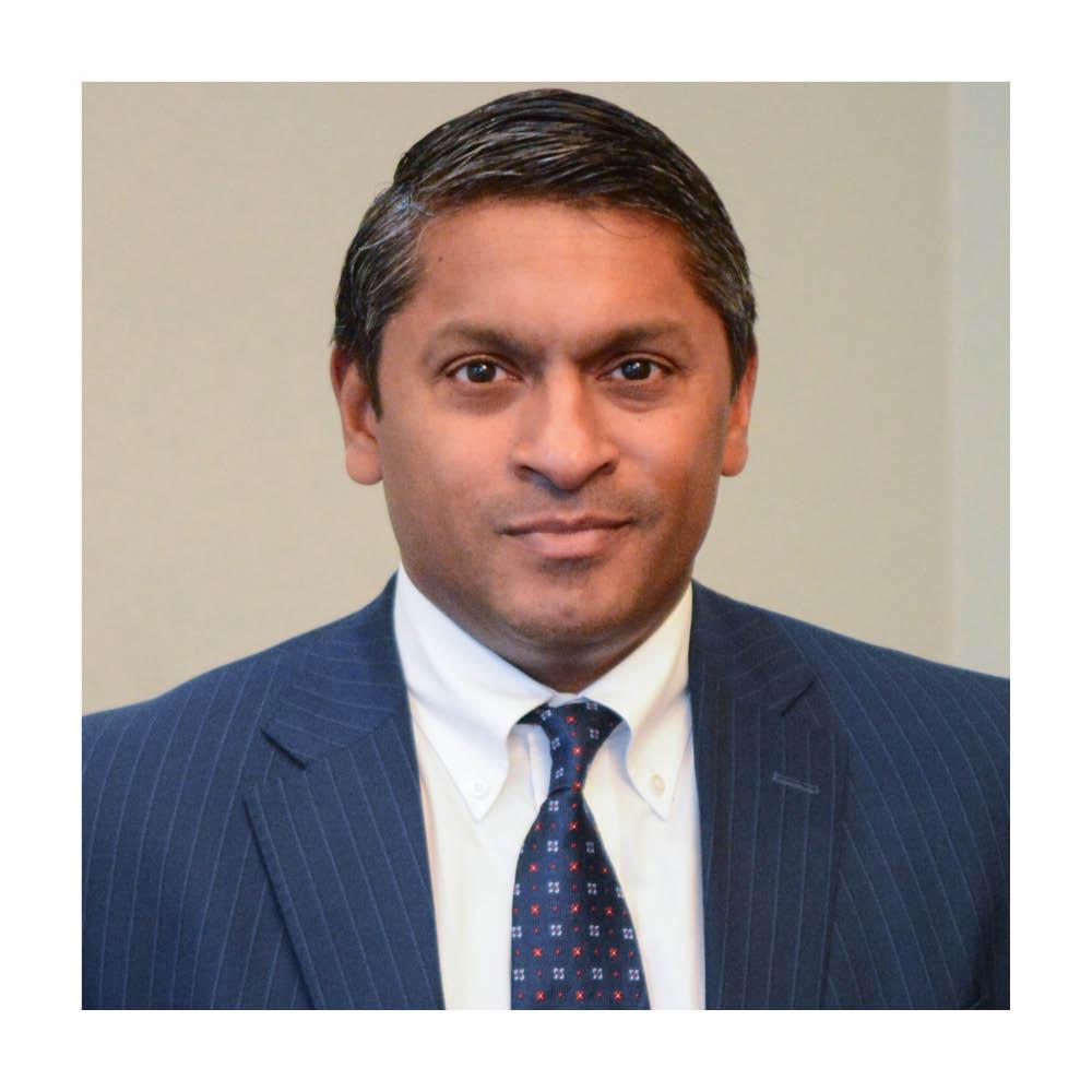 Sudhir Patel
